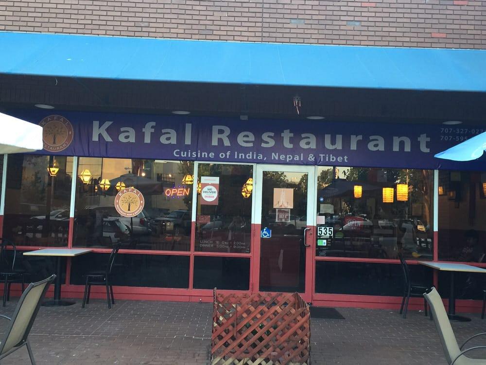 Kafal Restaurant