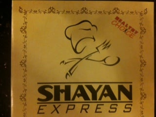 Shayan Express Restaurant