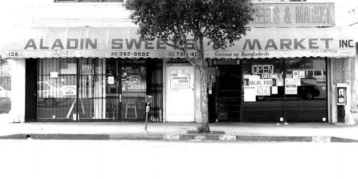 Aladin Sweets & Market