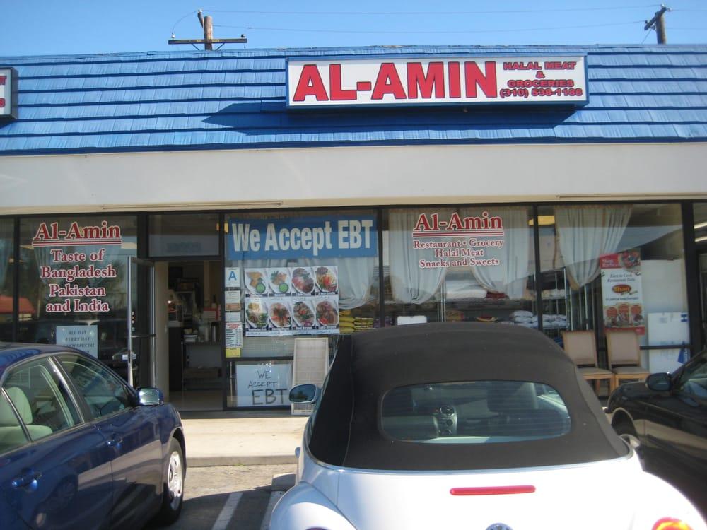 Al-Amin Halal Restaurant & Groceries