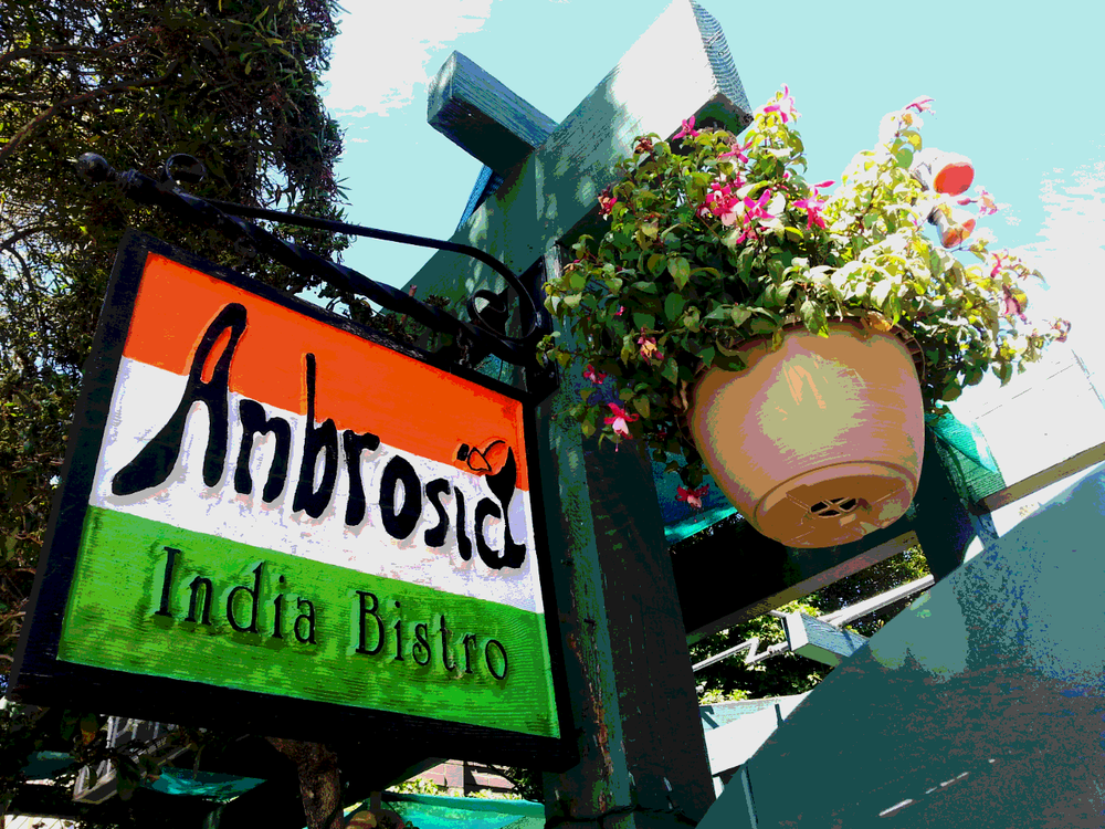Ambrosia India Bistro