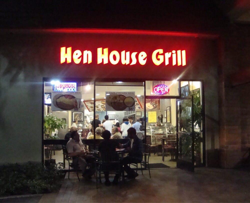 Irvine Archives La Halal Restaurants