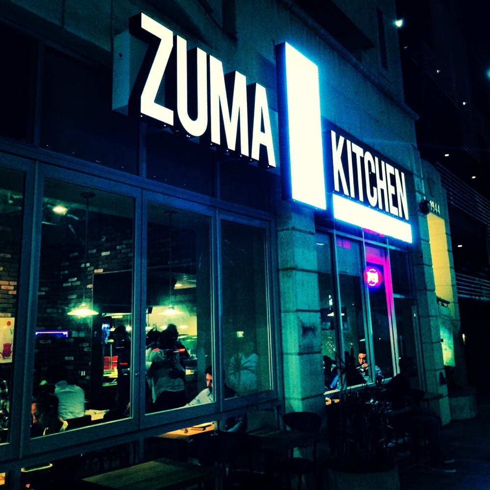 Zuma Kitchen