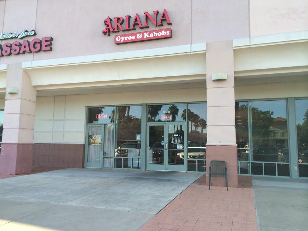 Halal Restaurants In Sacramento Ca