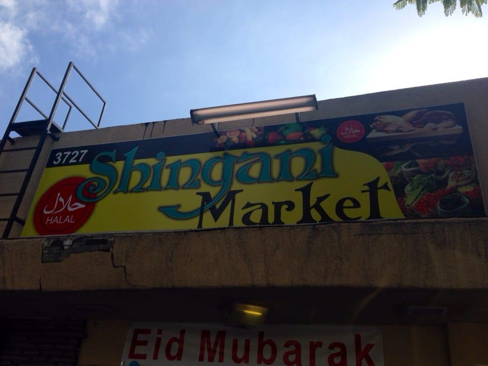 Shingani Halal Foods